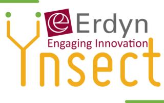 Erdyn et Ynsect logo