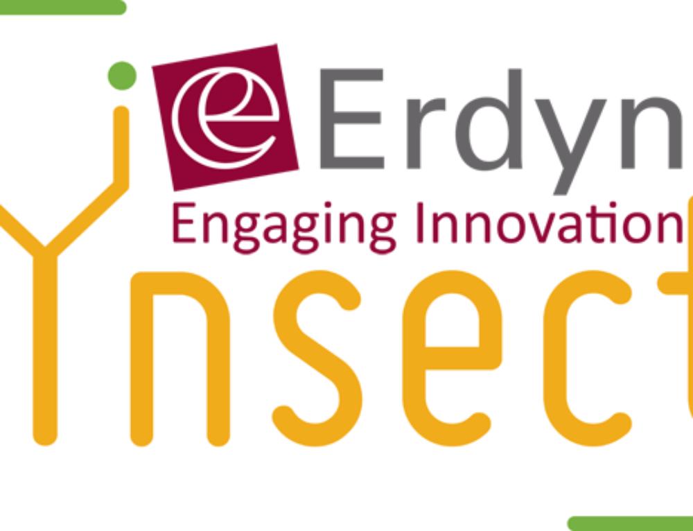 La startup Ynsect poursuit son développement en effectuant une levée de fonds de 14,2M€