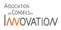 logo de l'association des conseils en innovation
