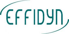 logo de l'entreprise effidyn