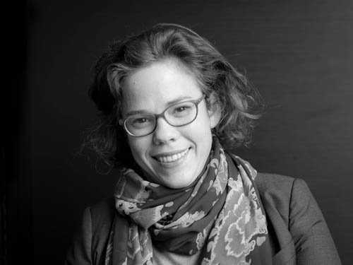 Justine Deregnaucourt
