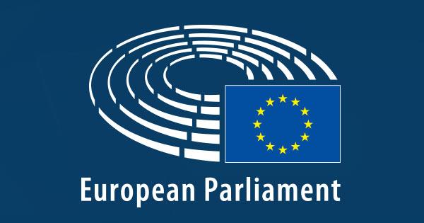 logo of the european parliament