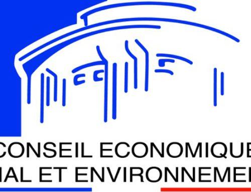 Erdyn auditionné dans le cadre de la saisine du Conseil Economique, Social et Environnemental sur l'avenir des pôles de compétitivité