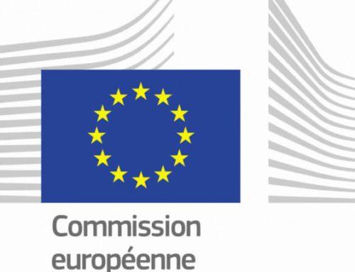 La Commission européenne vient de publier le rapport d'évaluation intermédiaire des FET FLAGSHIPS.