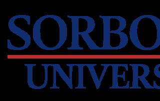 Logo de la sorbonne universités