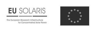 logo en noir et blanc de l'entreprise EUSolaris
