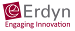 Erdyn > Conseil en Innovation Logo