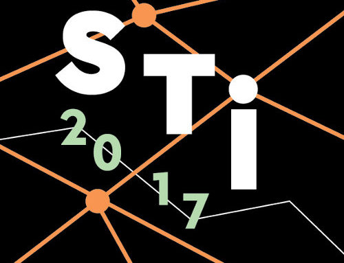 Erdyn coorganise un workshop dans le cadre de la STI Indicators Conference 2017