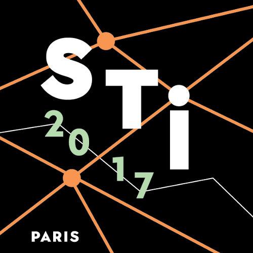 Erdyn coorganise un workshop dans le cadre de la STI Indicators Conference 2017