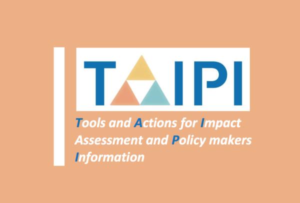 Rapport TAIPI