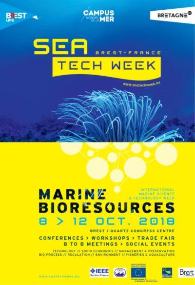 Sea Tech Week - Conférence Erdyn