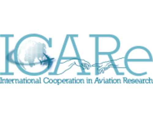 Third consortium meeting of the ICARe