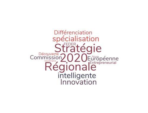 Mise en œuvre des Stratégies de Spécialisation Intelligentes (S3)