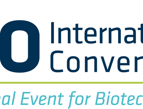 Meet us at the BIO Convention [06/03 to 06/06]