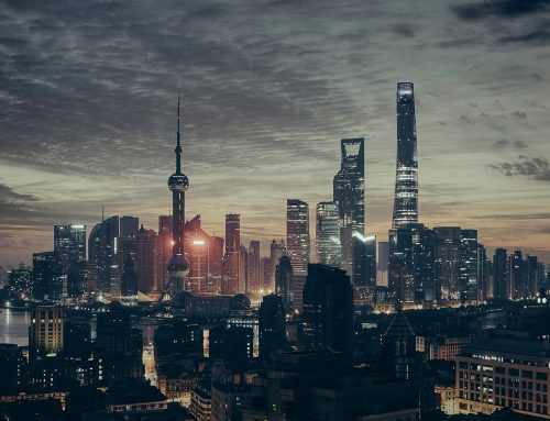 L'open innovation en Chine