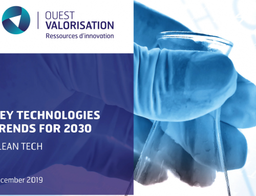 Key Technologies: Trends for 2030 – CleanTech